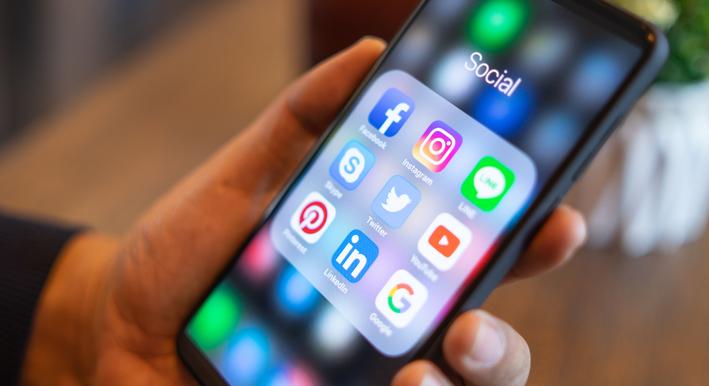 Rijnmond-SocialMedia